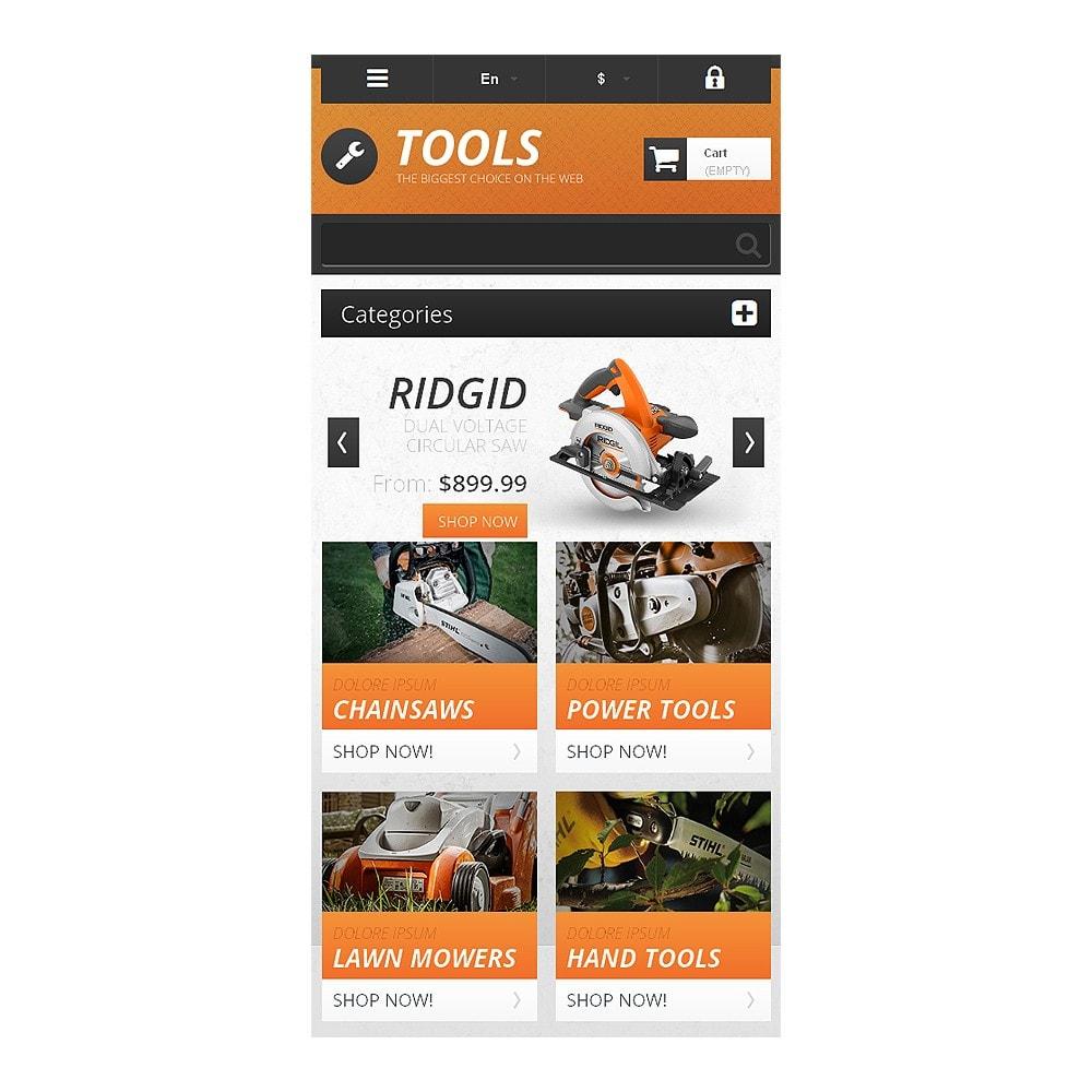 theme - Casa & Giardino - Tools - 8