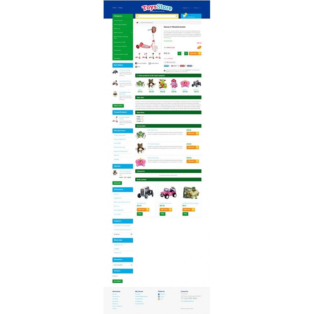 theme - Дети и Игрушки - Toys for Kids - 6