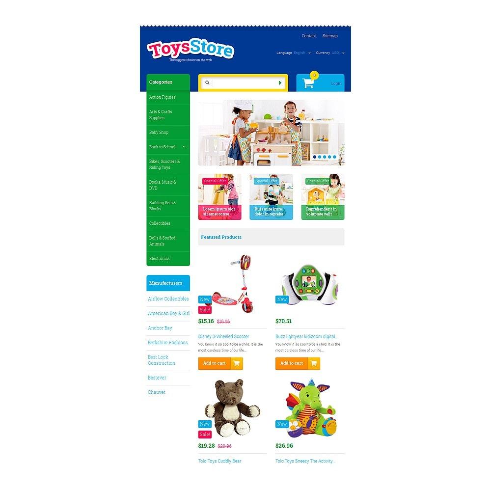 theme - Bambini & Giocattoli - Toys for Kids - 7