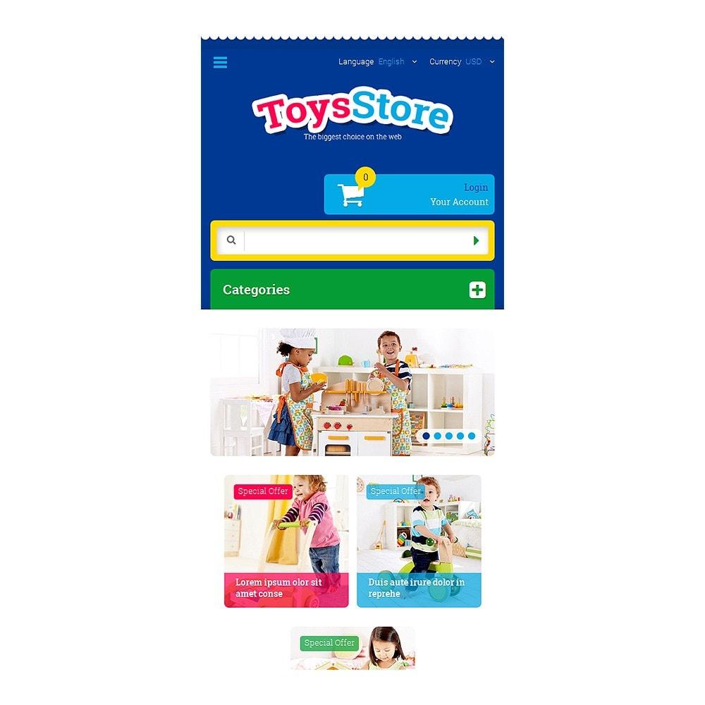 theme - Дети и Игрушки - Toys for Kids - 8
