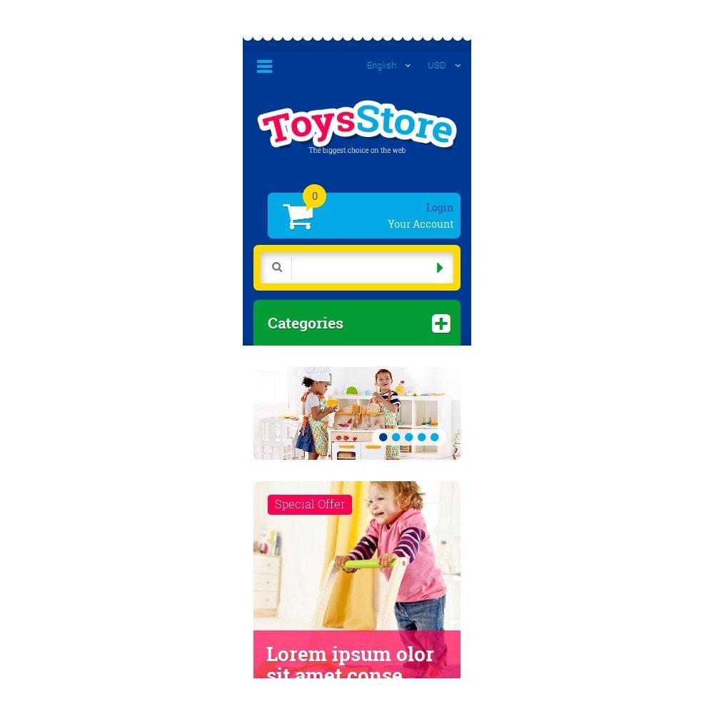 theme - Дети и Игрушки - Toys for Kids - 9