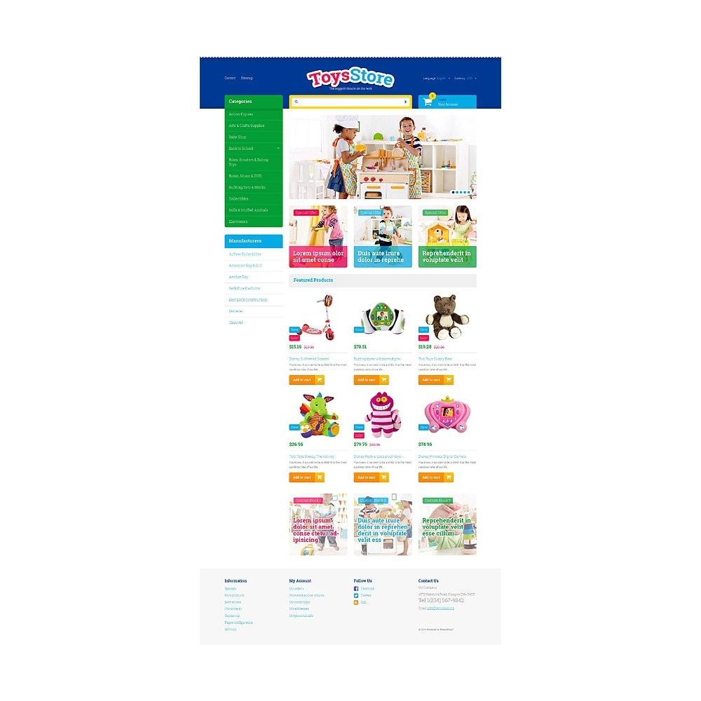 theme - Дети и Игрушки - Toys for Kids - 10
