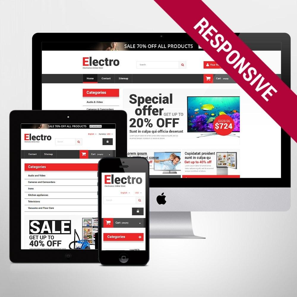 theme - Elektronik & High Tech - Haushaltselektronik - 1