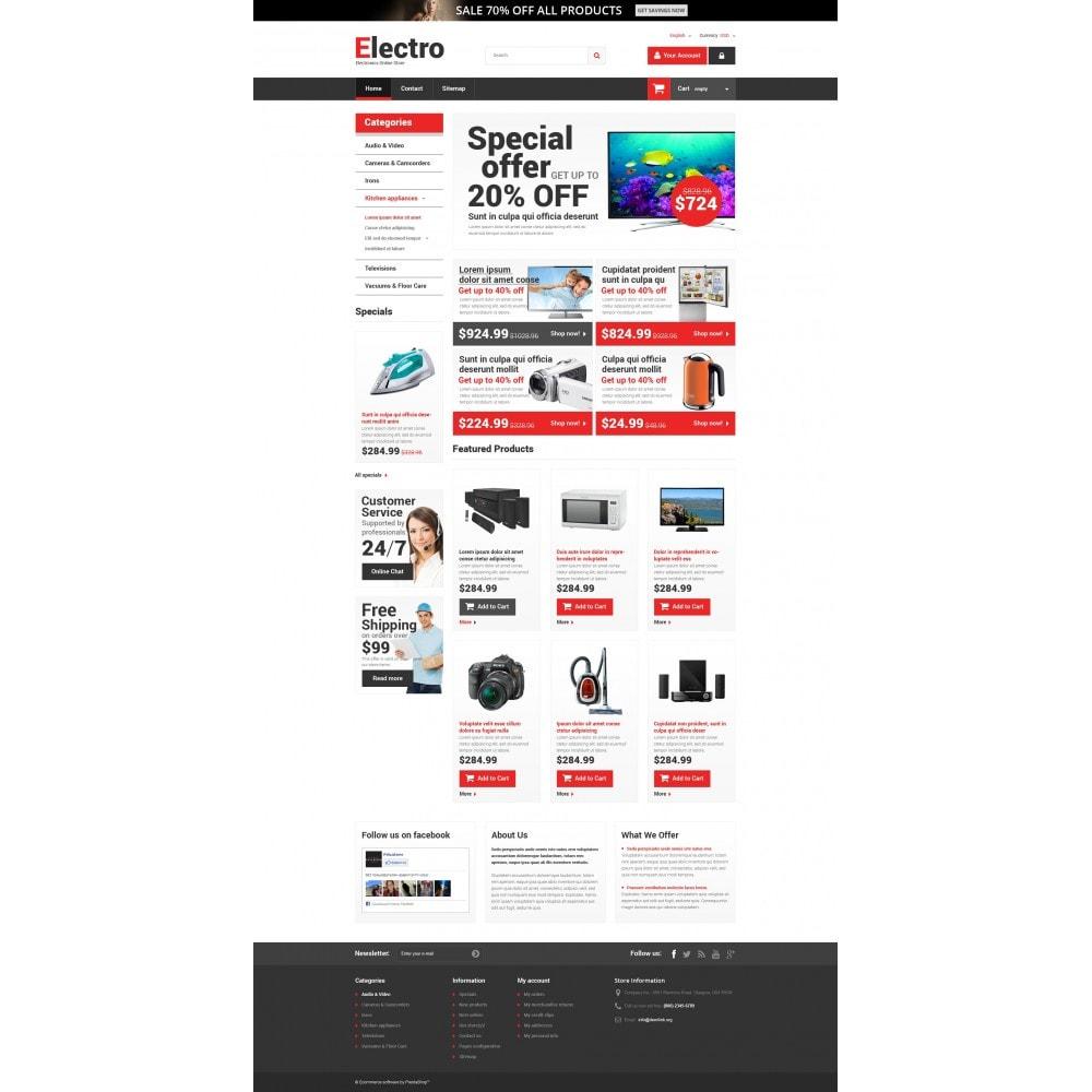 theme - Elektronik & High Tech - Haushaltselektronik - 4