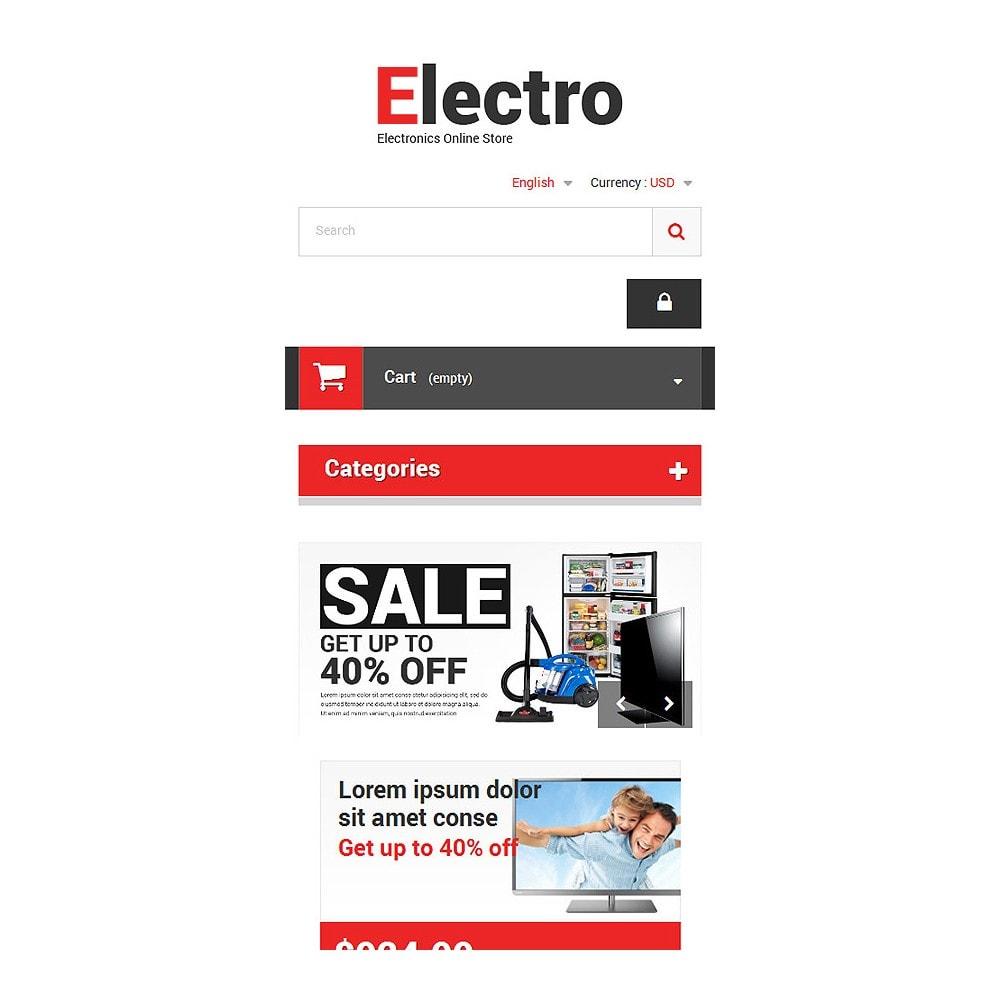theme - Elektronik & High Tech - Haushaltselektronik - 8