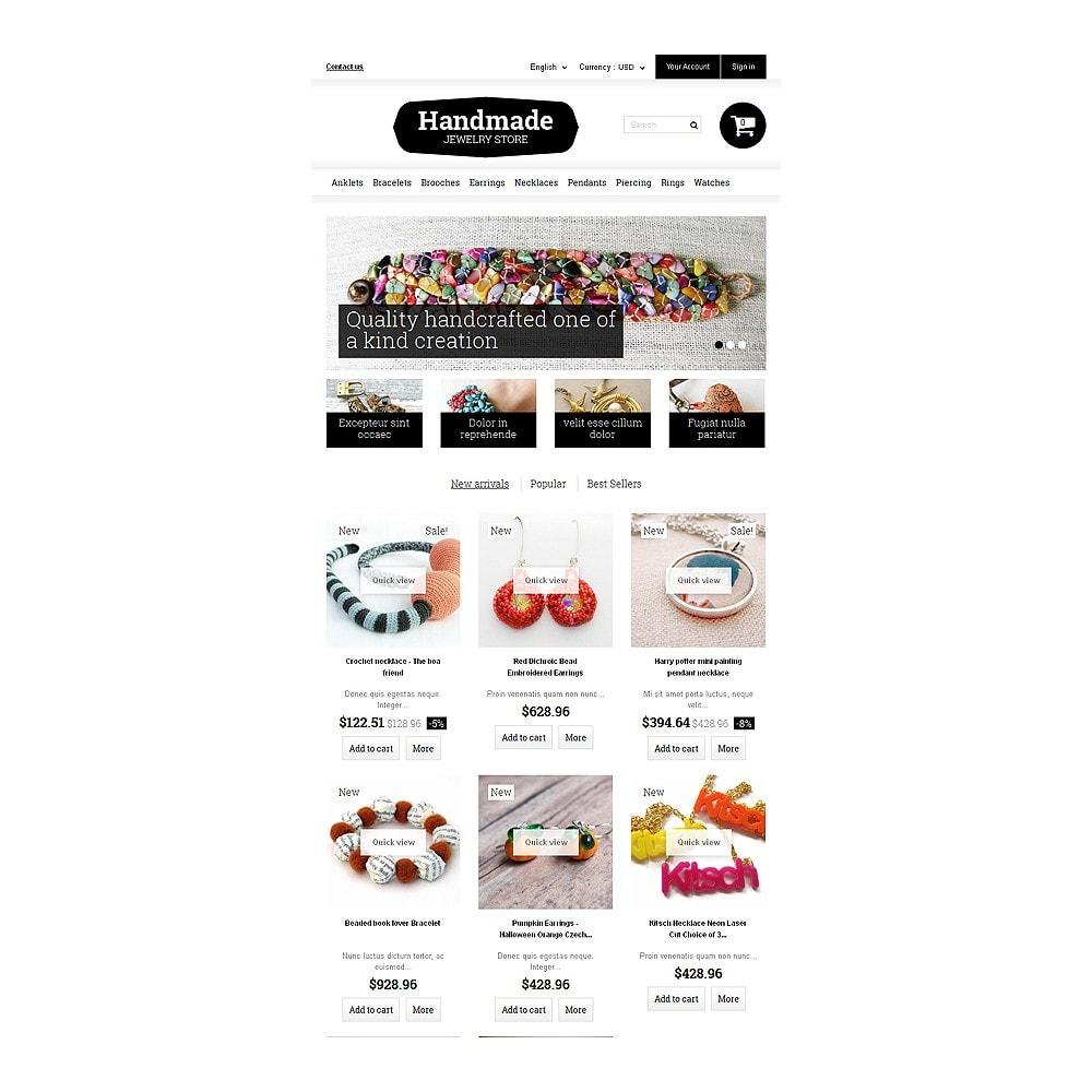 theme - Mode & Schuhe - Handmade Jewelry - 7