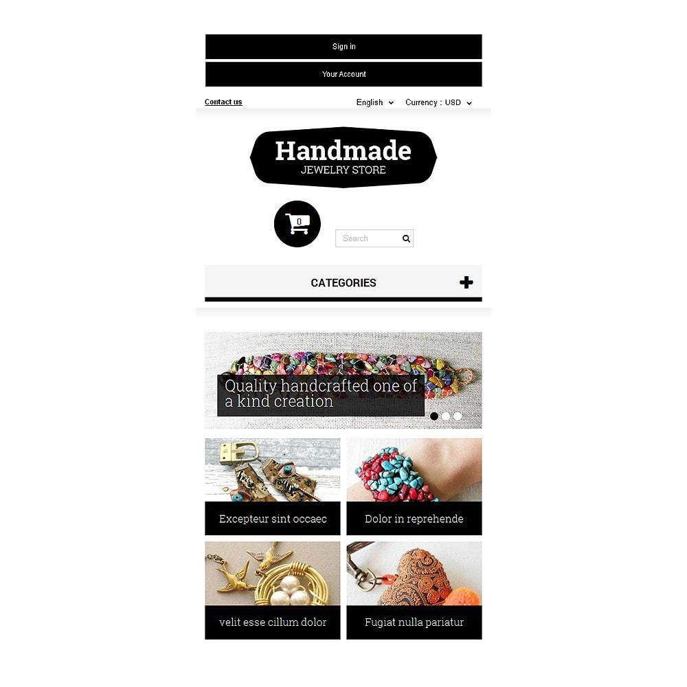 theme - Moda & Obuwie - Handmade Jewelry - 8