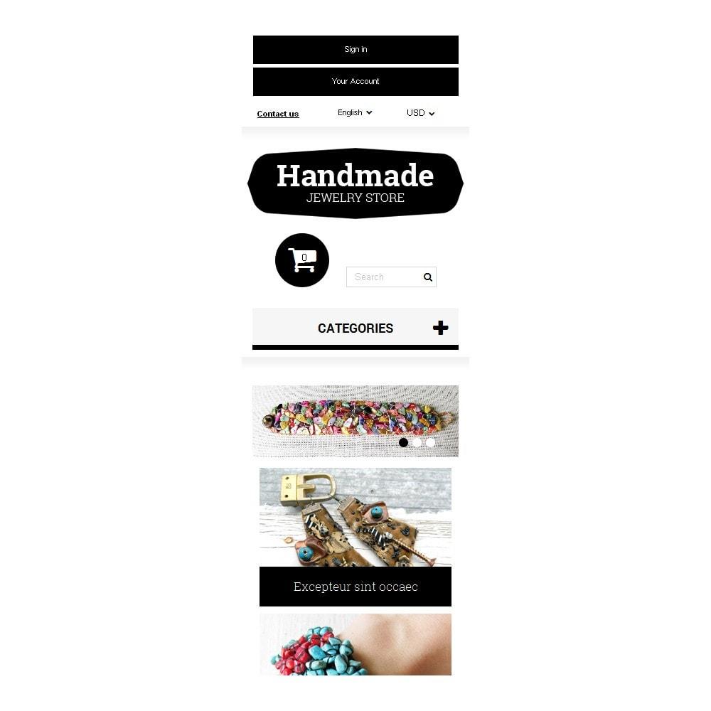 theme - Moda & Obuwie - Handmade Jewelry - 9