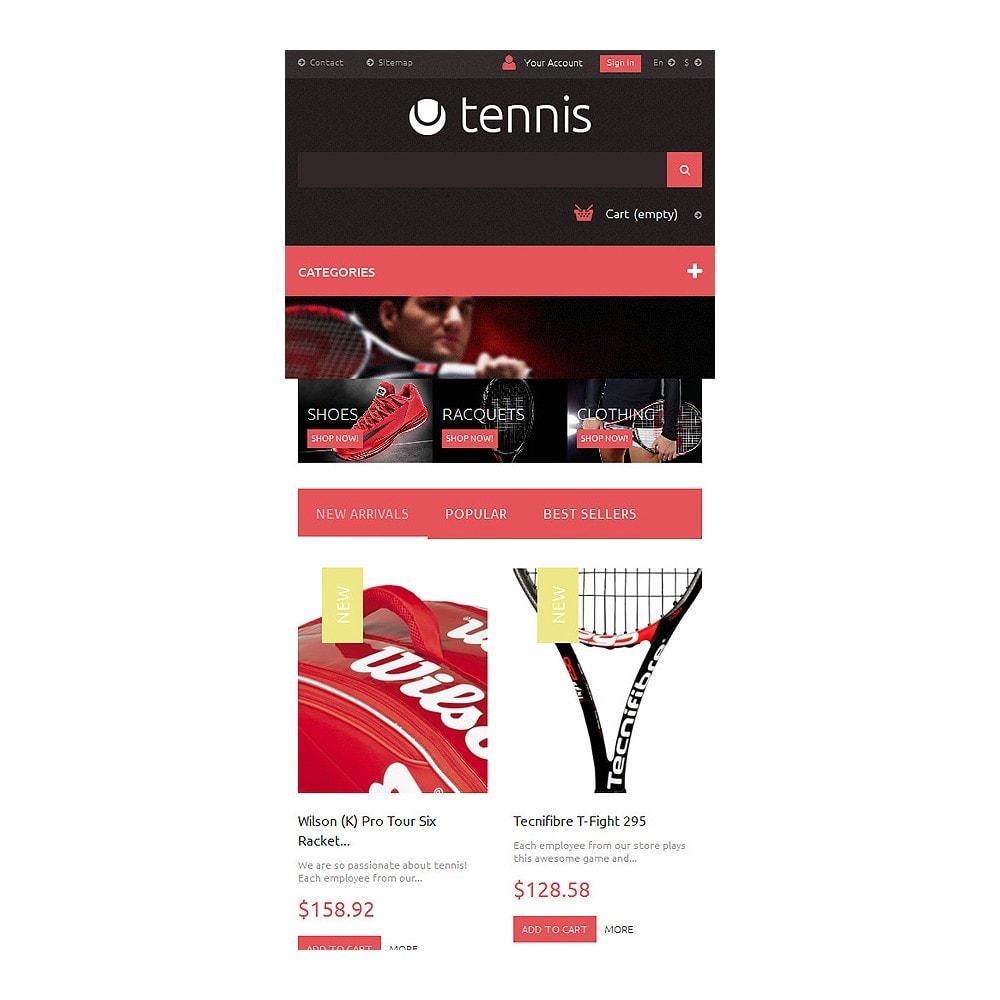 theme - Sport, Rozrywka & Podróże - Tennis Accessories - 8