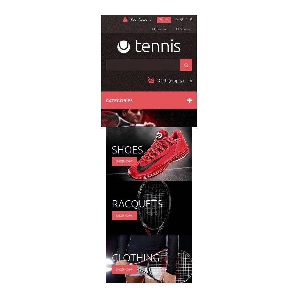 theme - Sport, Rozrywka & Podróże - Tennis Accessories - 9