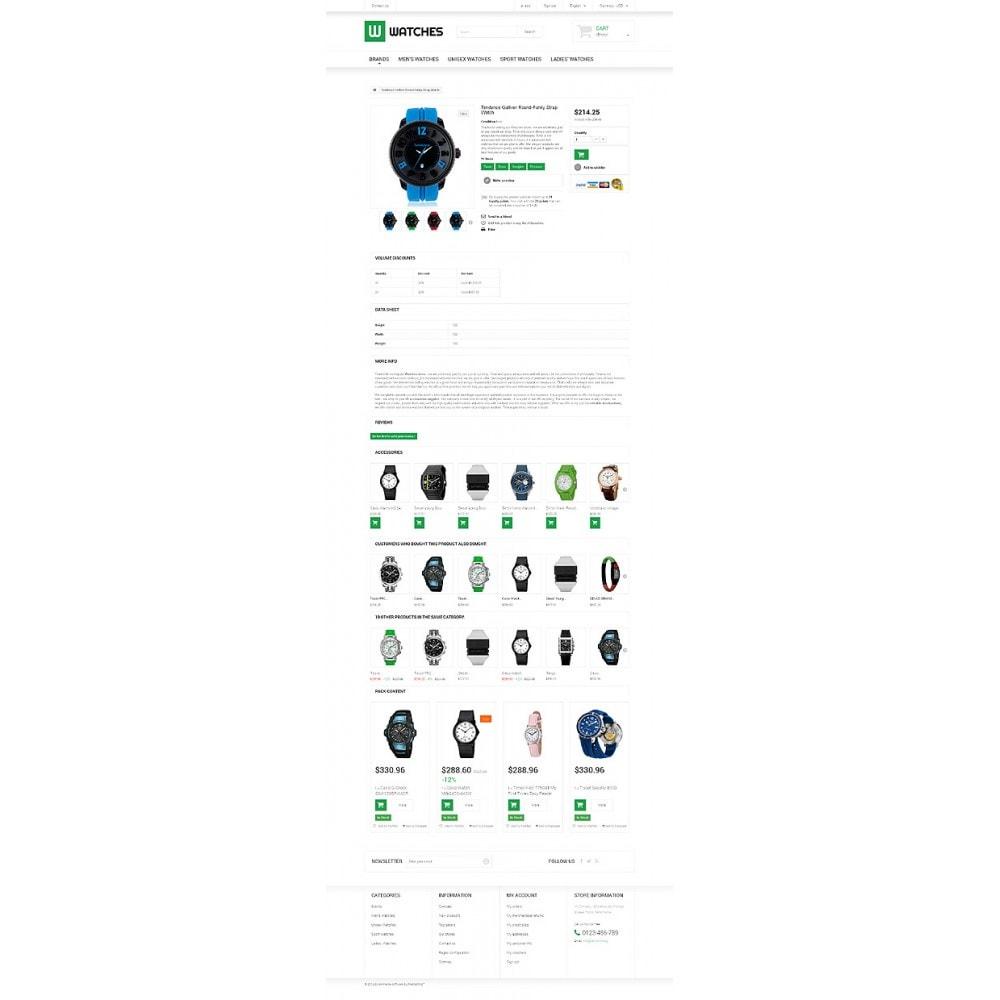 theme - Moda & Obuwie - Watches Shop - 6