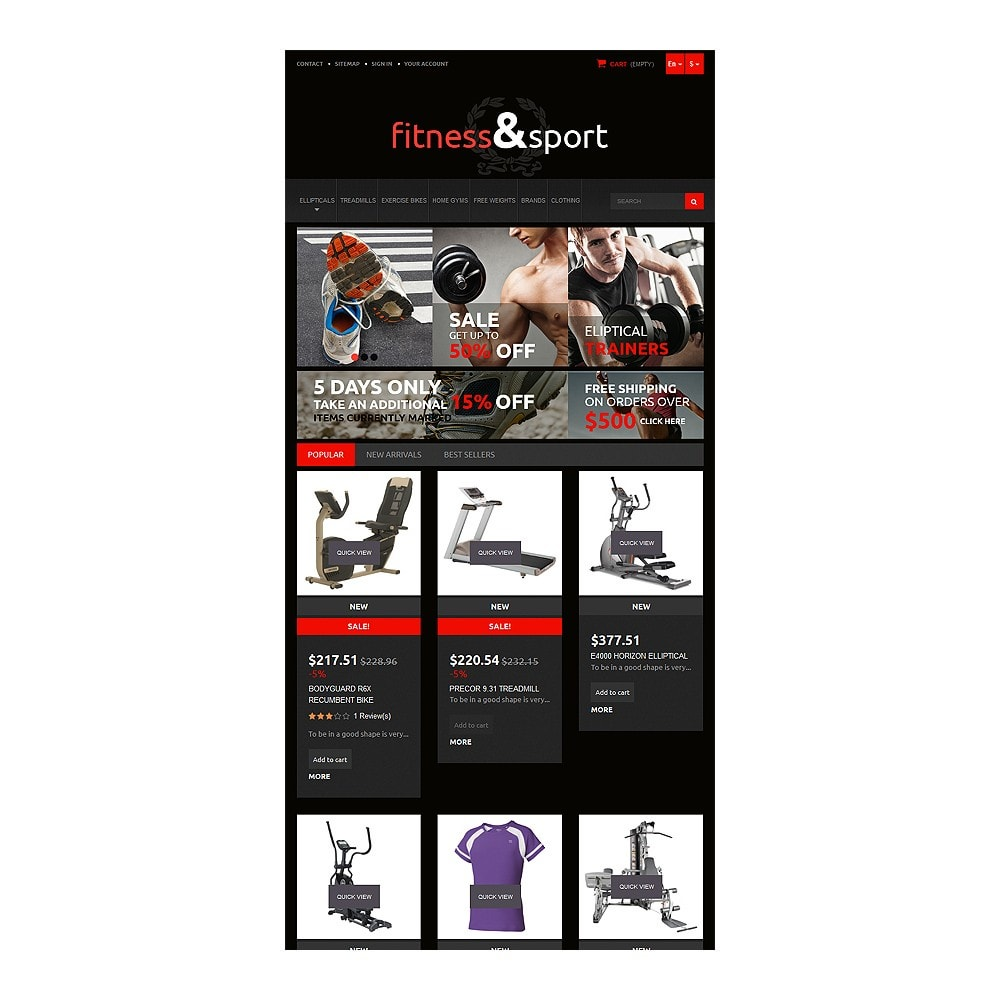 theme - Deportes, Actividades y Viajes - Exercise  Fitness Gear - 7
