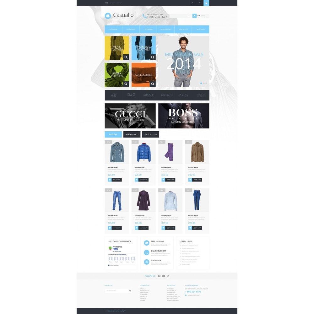 theme - Мода и обувь - Refined Clothing - 2
