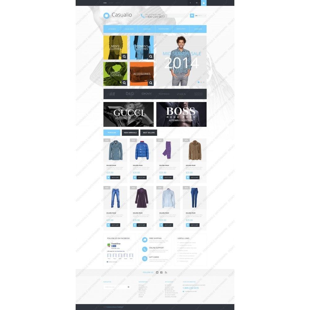 theme - Мода и обувь - Refined Clothing - 3