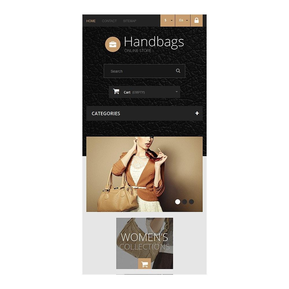 theme - Мода и обувь - Handbag Boutique - 8