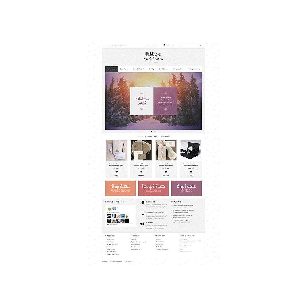 theme - Mode & Schoenen - Cards Store - 10