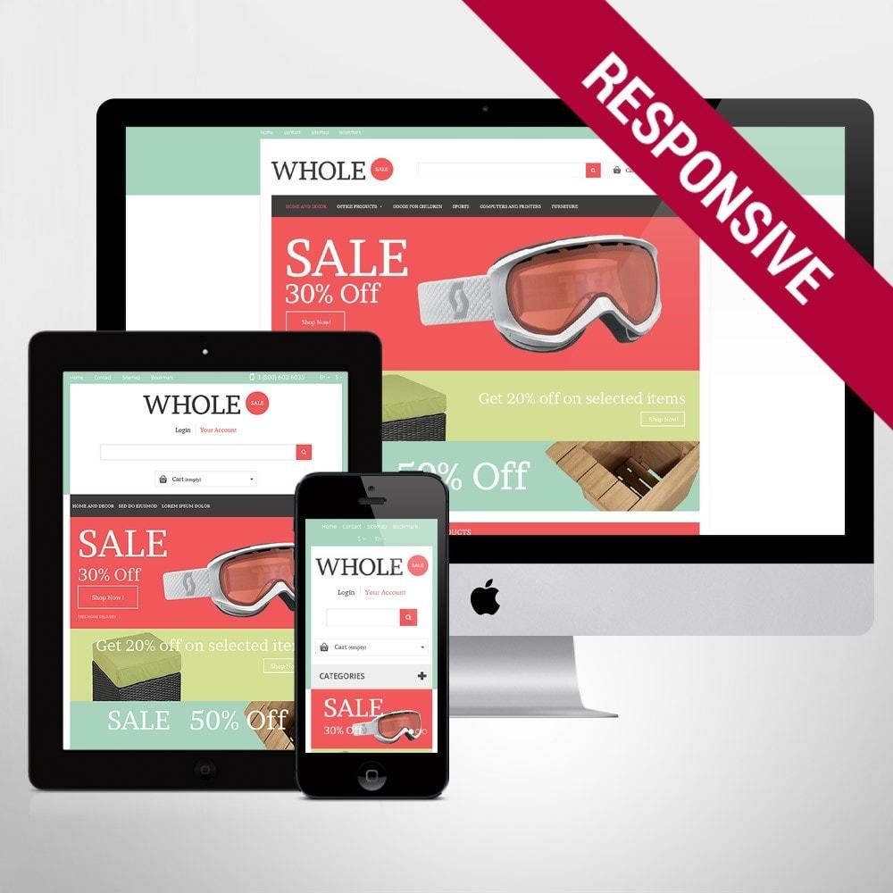 theme - Mode & Schoenen - Wholesale Online - 1