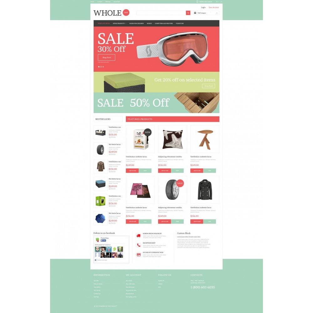 theme - Mode & Schoenen - Wholesale Online - 4