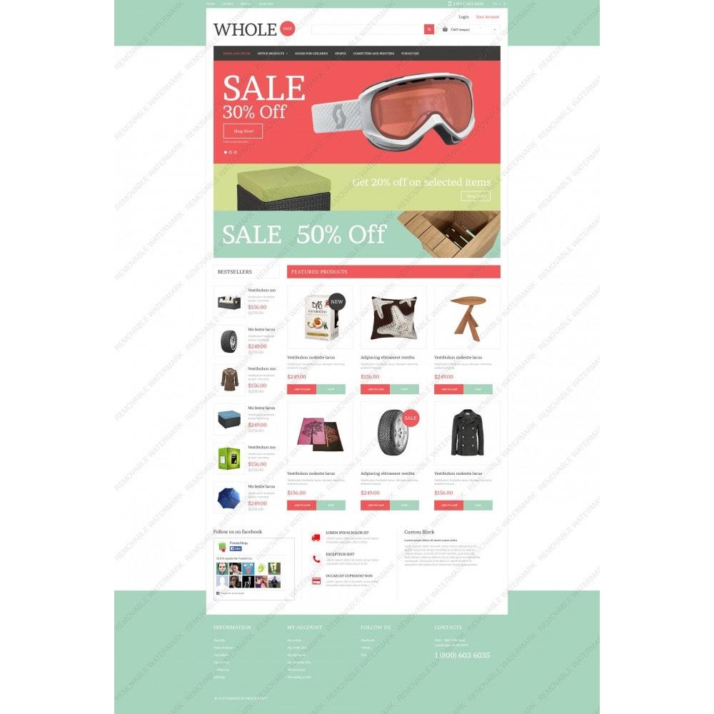 theme - Mode & Schoenen - Wholesale Online - 5