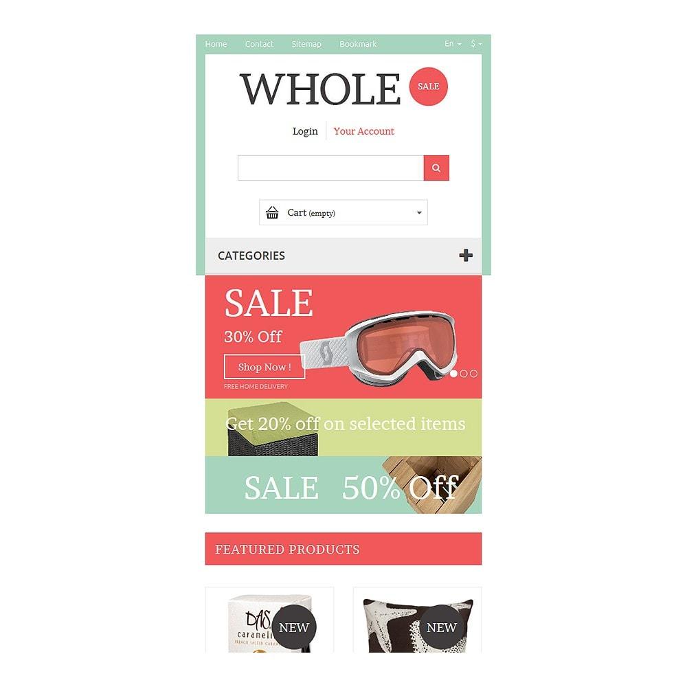 theme - Mode & Schoenen - Wholesale Online - 8