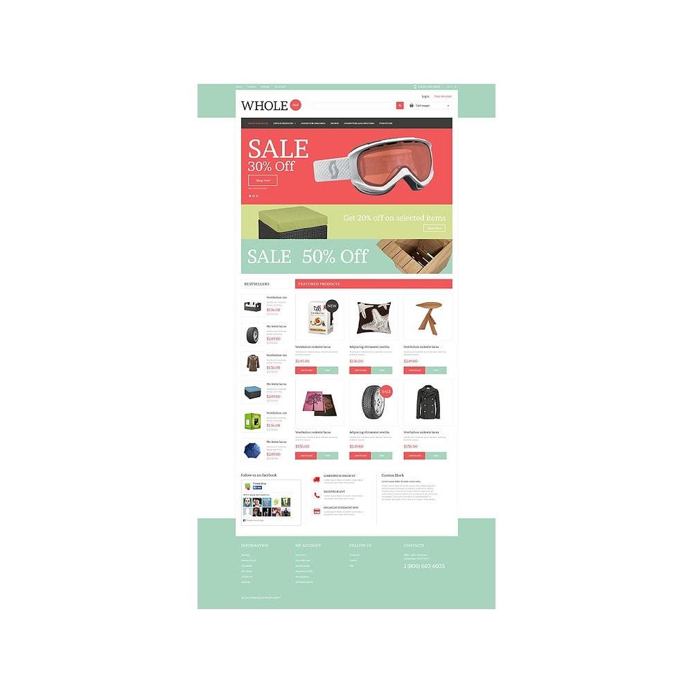 theme - Mode & Schoenen - Wholesale Online - 10