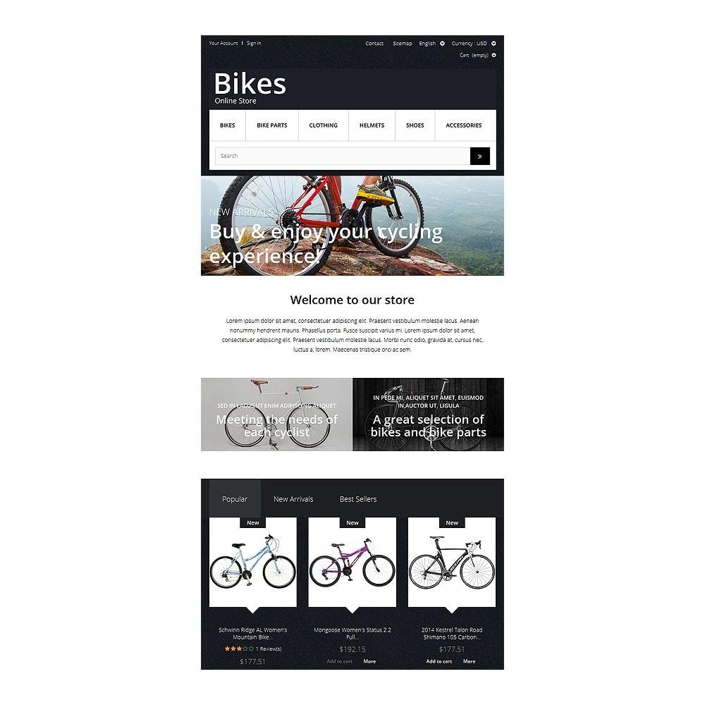theme - Deportes, Actividades y Viajes - Bike Store - 7
