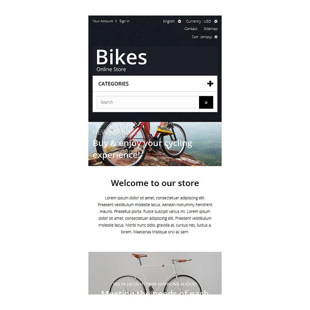 theme - Deportes, Actividades y Viajes - Bike Store - 8