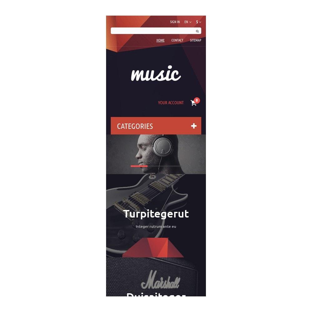 theme - Kunst & Kultur - Music Store - 9