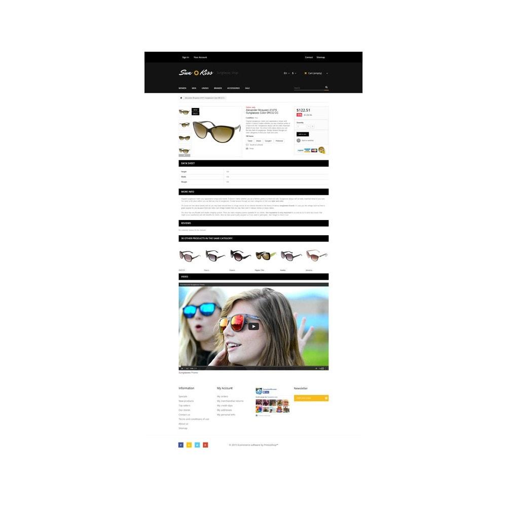 theme - Moda & Obuwie - Exclusive Sunglasses - 6