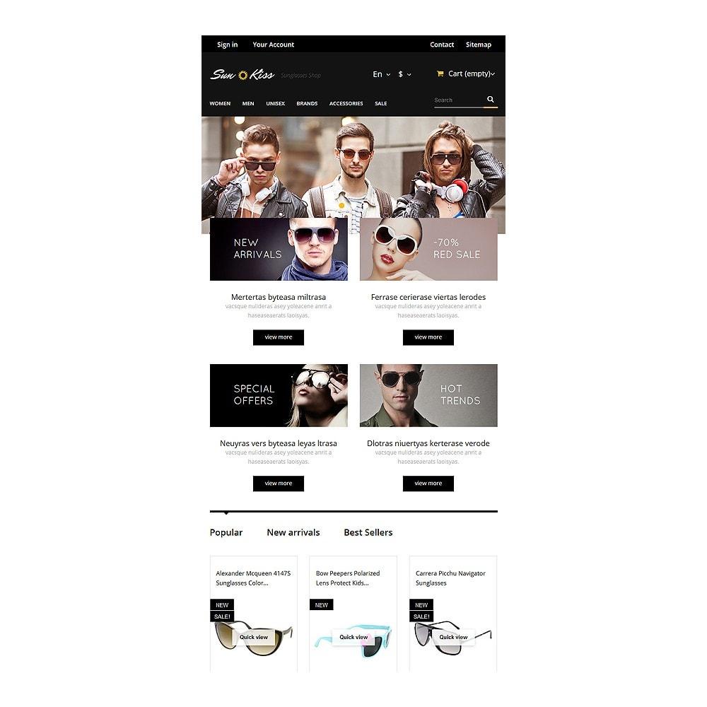 theme - Moda & Obuwie - Exclusive Sunglasses - 7