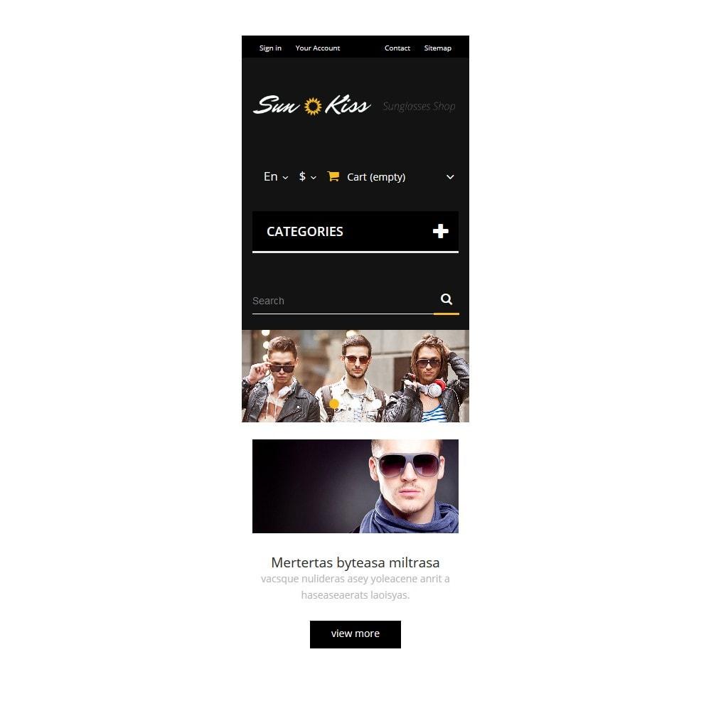theme - Moda & Obuwie - Exclusive Sunglasses - 9