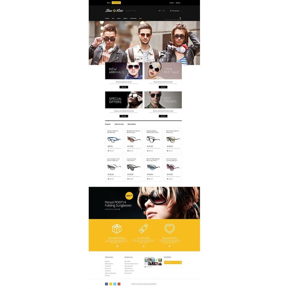theme - Moda & Obuwie - Exclusive Sunglasses - 10