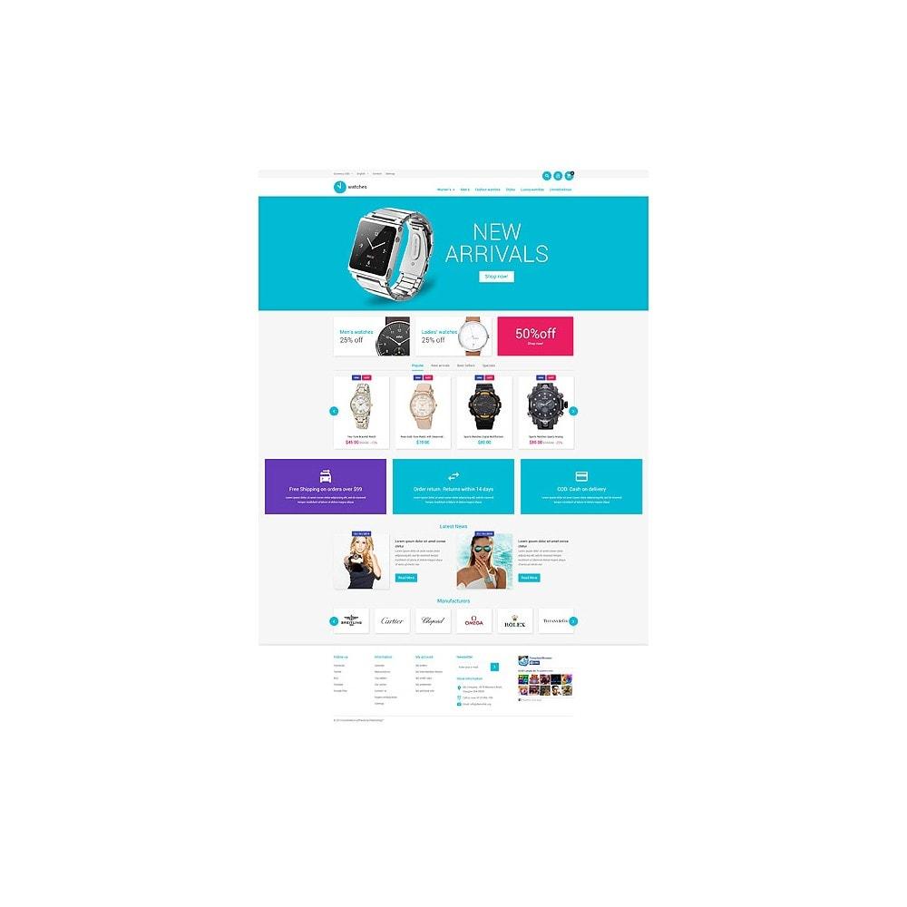 theme - Moda & Calzature - Watches Store - 10