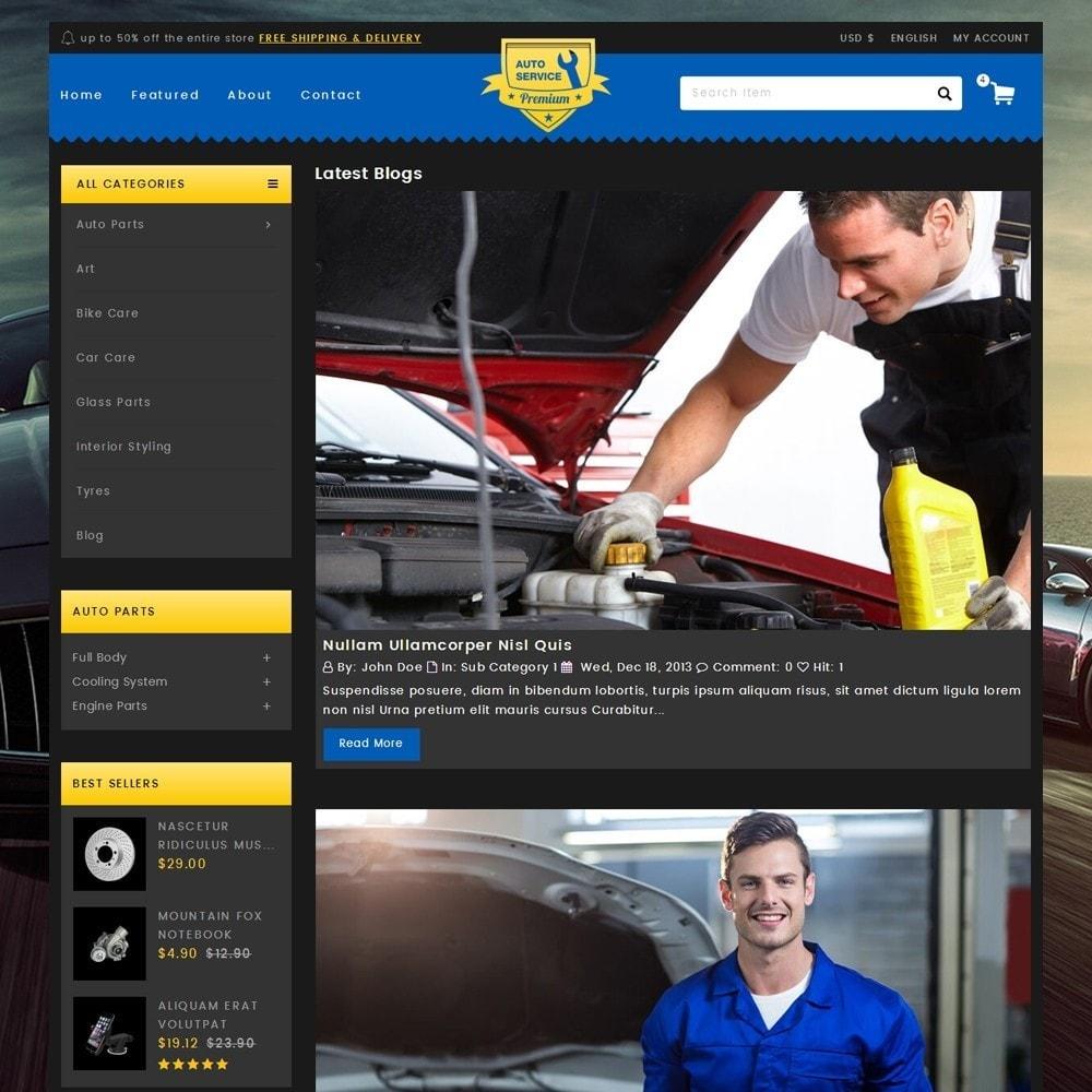 theme - Авто и Мото - Auto Service - Premium Store - 6