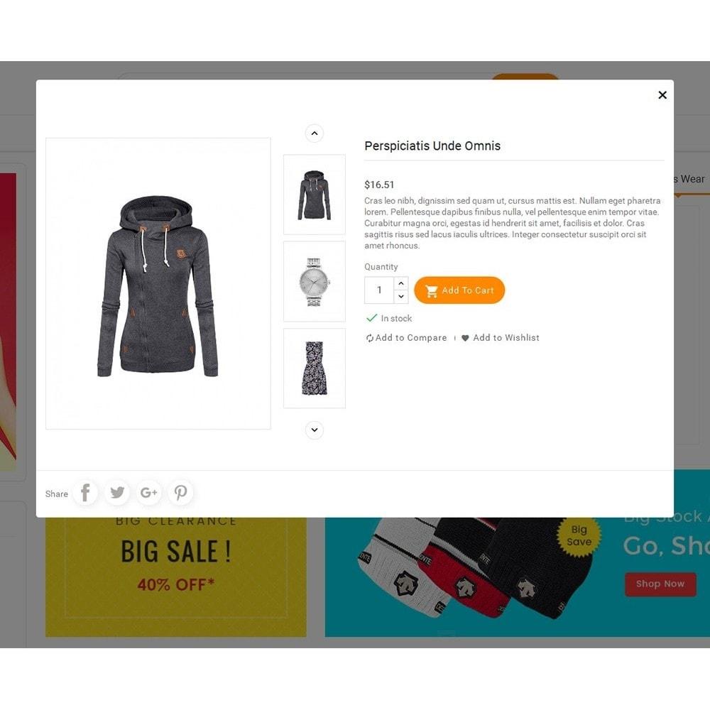 theme - Moda y Calzado - Mega Shoppe Fashion - 9