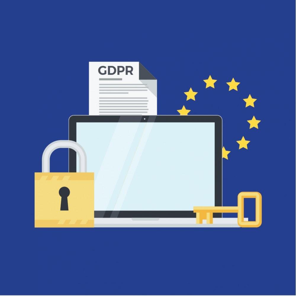 module - Rechtssicherheit - Offizielles zur DSGVO-Compliance (1.7) - 1