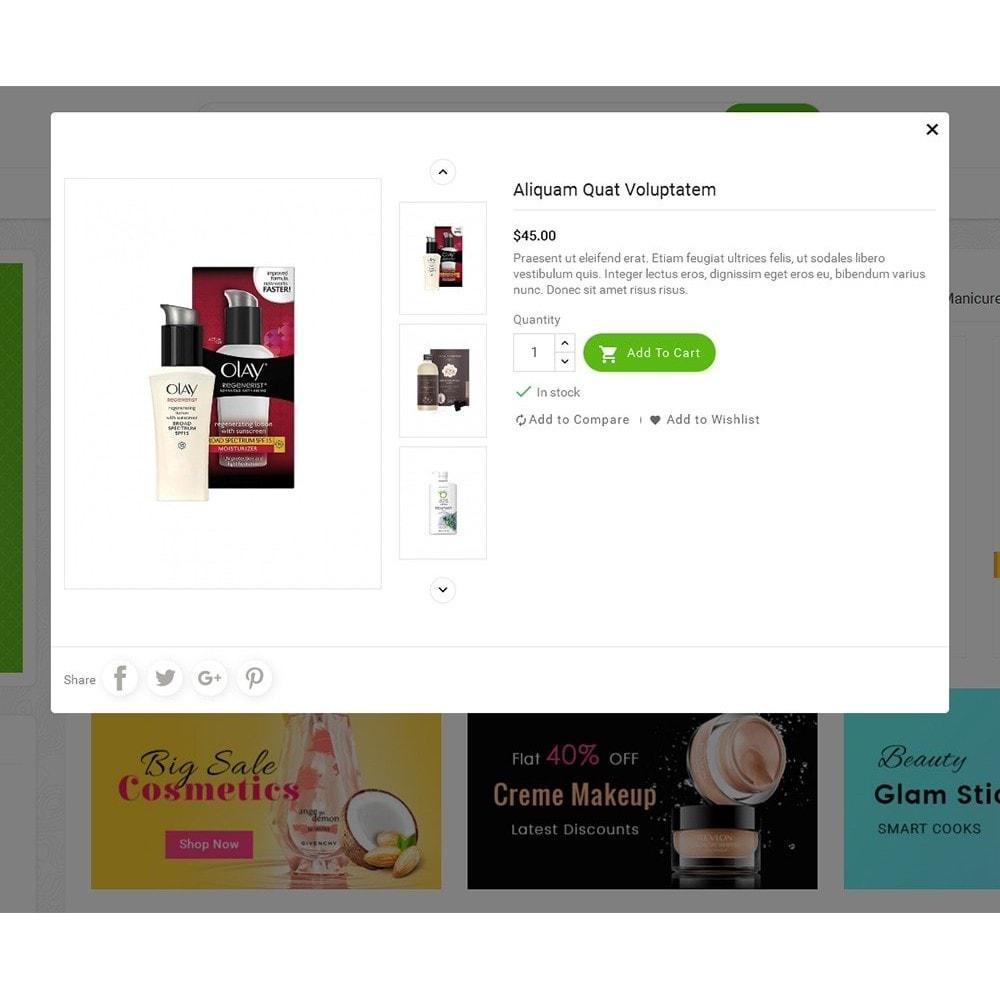 theme - Salud y Belleza - Mega Shoppe Bio Cosmetics - 9