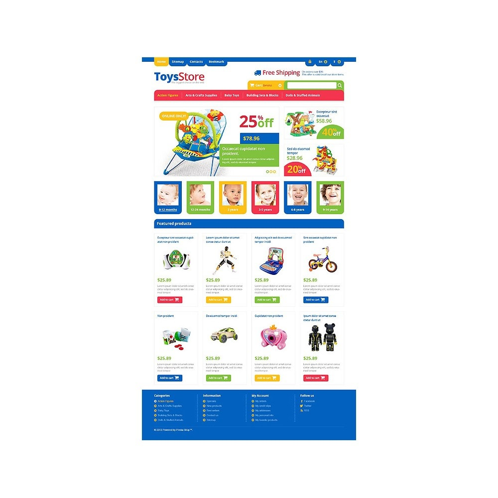 theme - Niños y Juguetes - Responsive Toys Store - 10