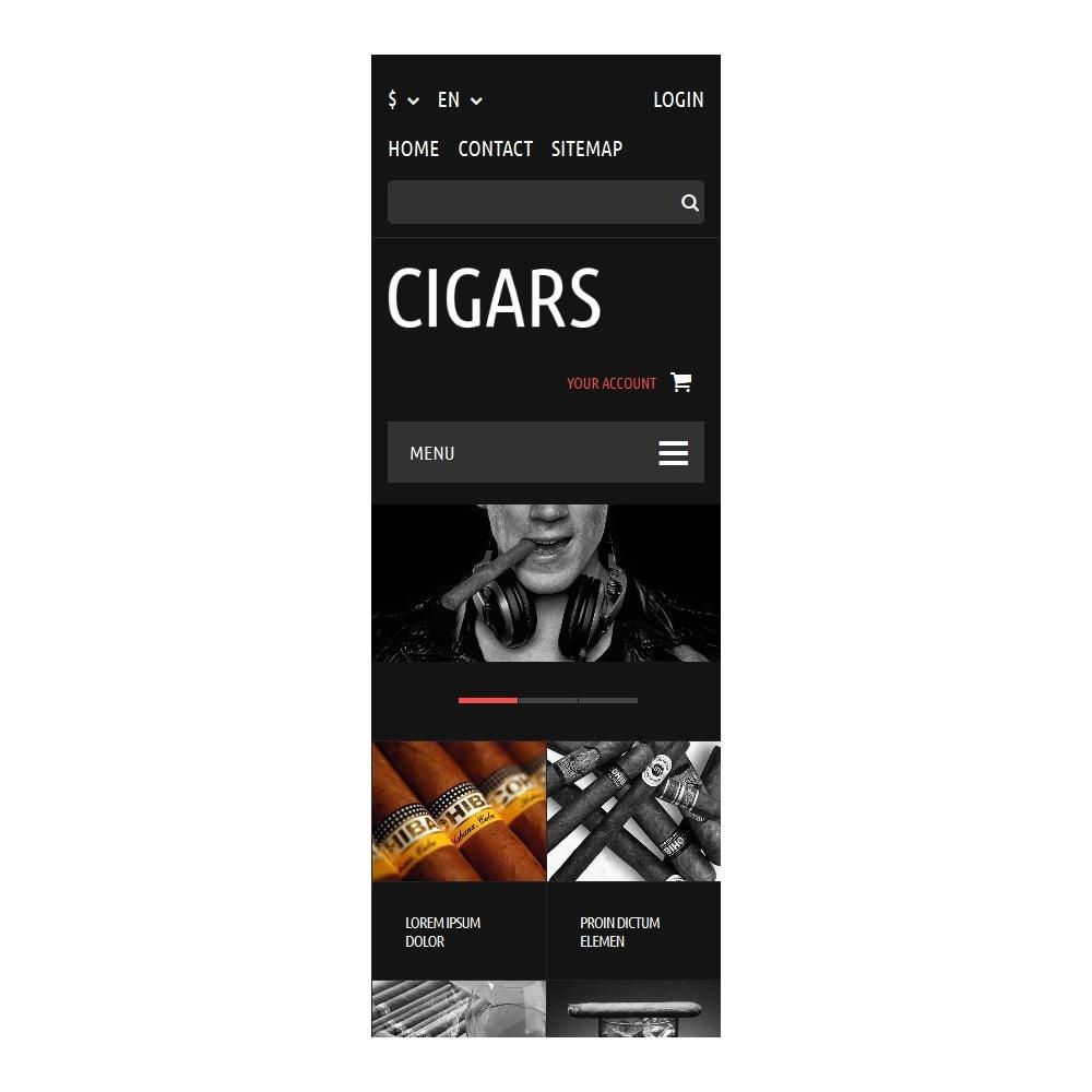 theme - Casa & Jardins - Tobacco  Cigars Store - 6