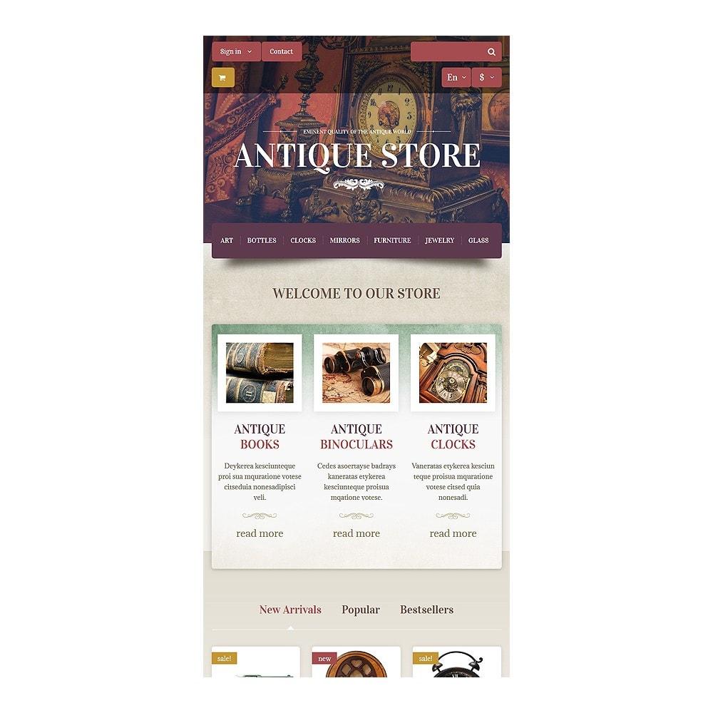 theme - Casa & Giardino - Antique Store - 7