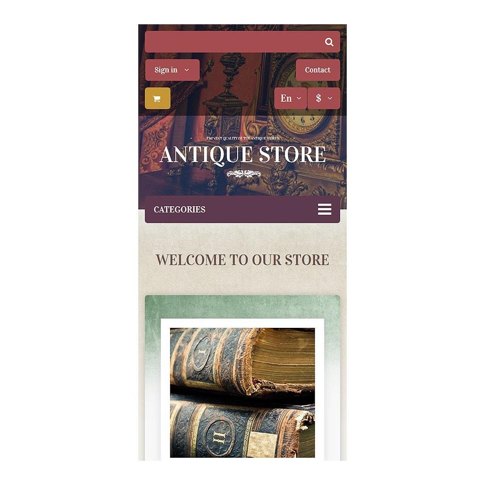 theme - Casa & Giardino - Antique Store - 8