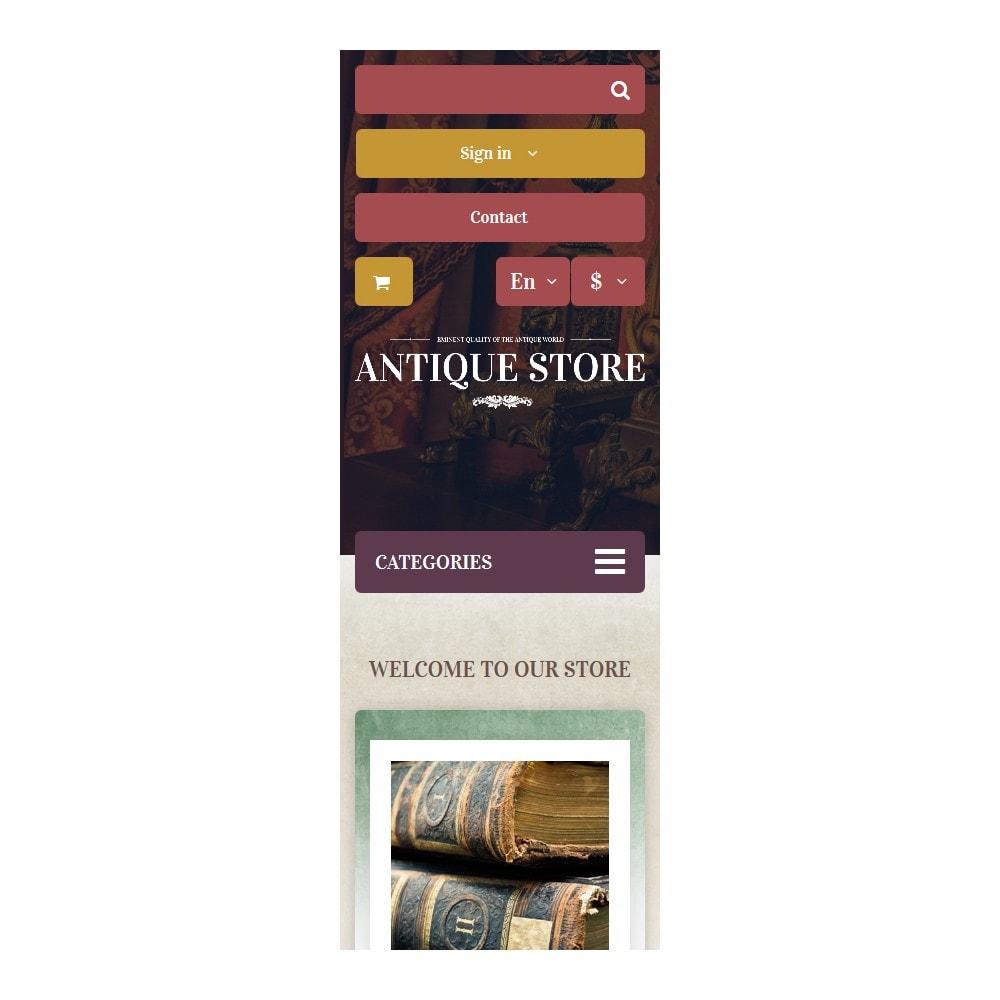 theme - Casa & Giardino - Antique Store - 9