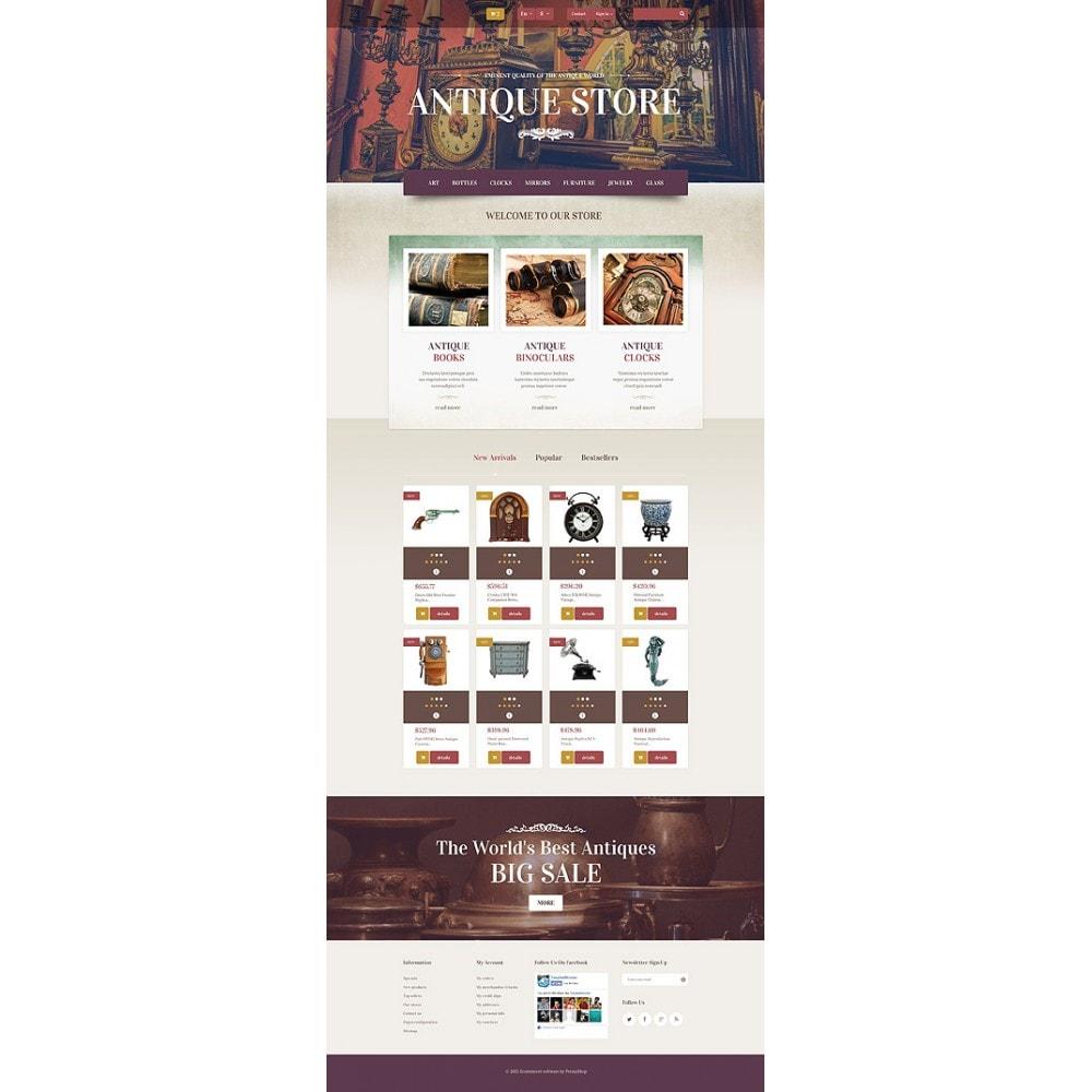 theme - Casa & Giardino - Antique Store - 10