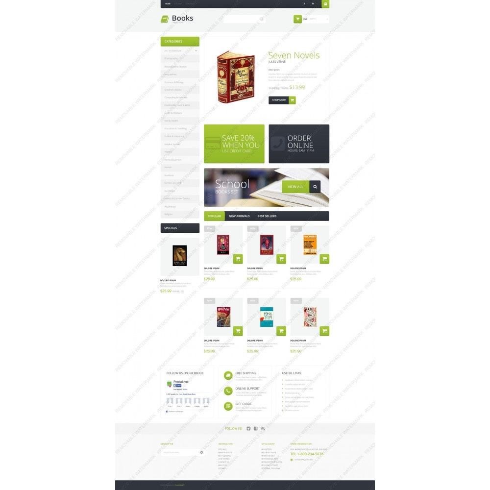 theme - Kunst & Cultuur - Selling Books - 3