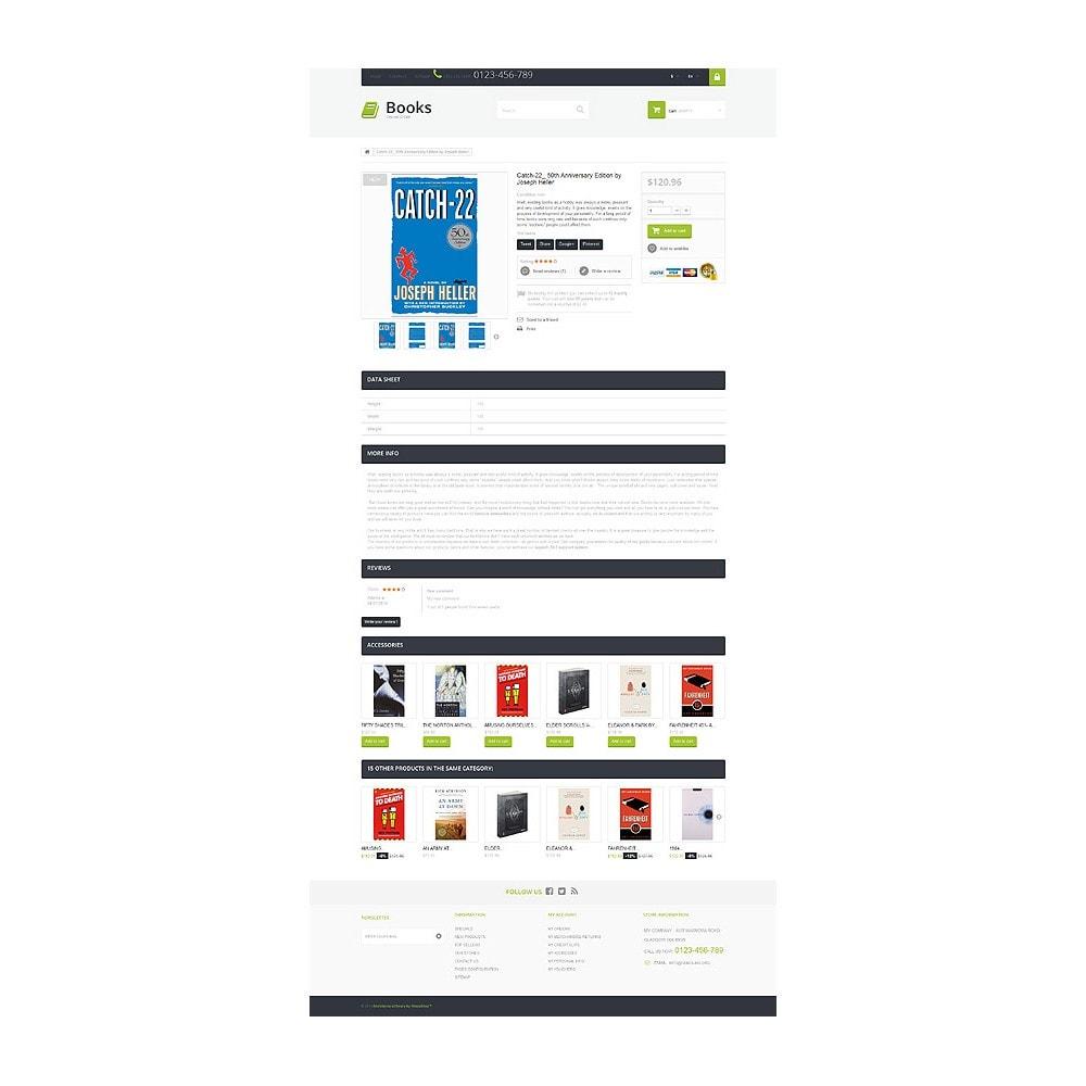 theme - Kunst & Cultuur - Selling Books - 6