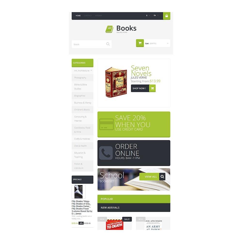theme - Kunst & Cultuur - Selling Books - 7