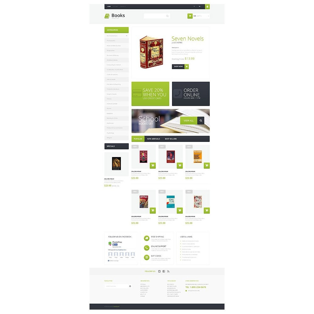 theme - Kunst & Cultuur - Selling Books - 10