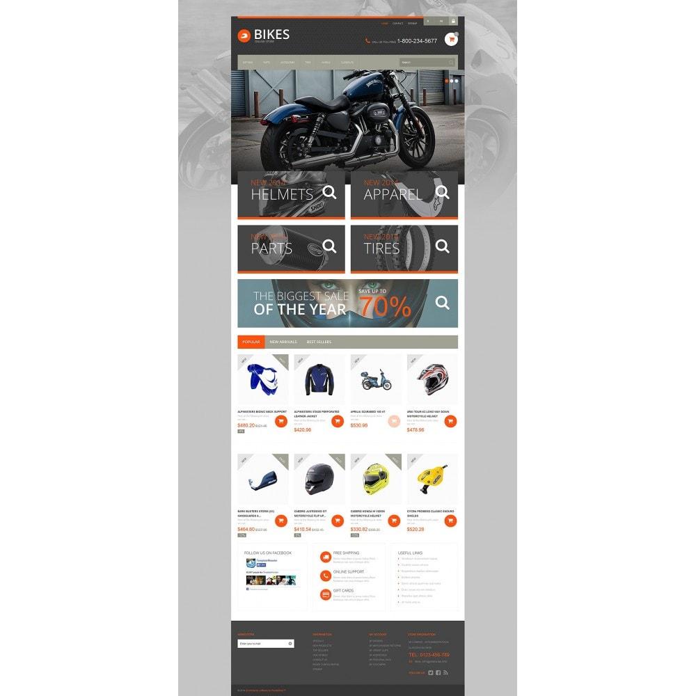 theme - Autos & Motorräder - Speedy Ride - 2