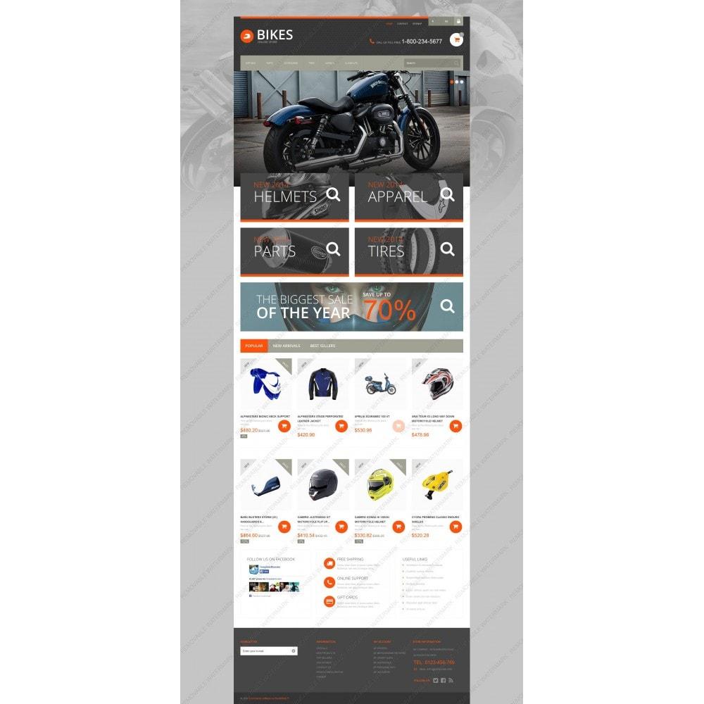 theme - Autos & Motorräder - Speedy Ride - 3
