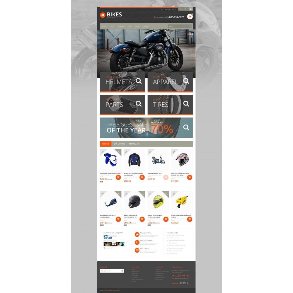 theme - Autos & Motorräder - Speedy Ride - 4